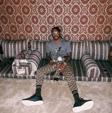 spotted future in gucci saint laurent and louis vuitton u2013 pause