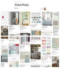 how to pick paint colors 5 easy steps amy allender dot com