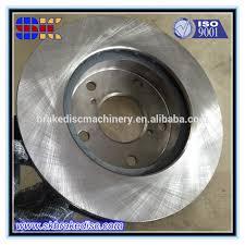 brake disc for ople suzuki oem 5531161j00 5531161j00 china auto
