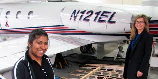 partner institutions and their facilities aircraft engineering