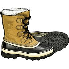 sorel caribou winter boots duluth trading
