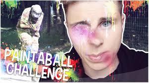Challenge Kaiko Paintball Challenge