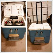 jockey box rental pocono catering tapping equipment