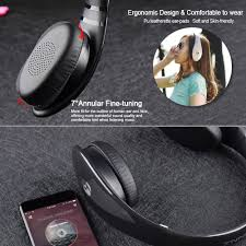 s66 bluetooth headphones over ear stereo bluetooth 4 1 headsets