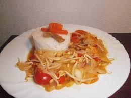 comment cuisiner les pousses de soja délices d une novice chop suey de légumes poivrons pousses de