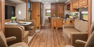 motor home interiors 2016 precept class a motorhomes jayco inc