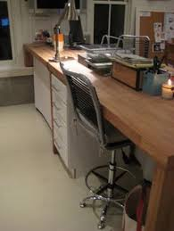 Countertop Desk Ideas Countertop Desk Ideas Finest Kitchen Desk Or Raise The Desk To