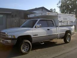 Dodge Ram 4x4 - 1997 dodge ram 2500 4x4 and fwc grandby american adventurist forum