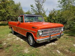 Ford F150 Truck 1970 - 50 best used ford f 100 for sale savings from 3 659