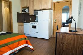 efficiency small saxony apartments