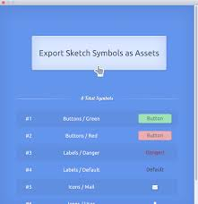 how to create a sketch plugin with front end technologies