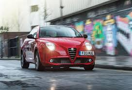 alfa romeo mito live limited edition announced priced from 16 590