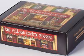 cookie gift boxes variety cookie gift box cookie shoppe