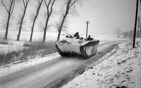 amphibious vehicle ww2 8 february 1945 operation veritable u2013 british and canadians attack