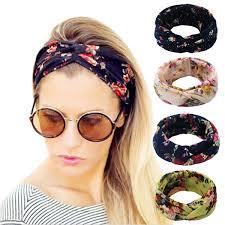 fashion headbands women headbands turban headwraps hair band bows