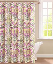 decorating wonderful paisley curtains for home interior design