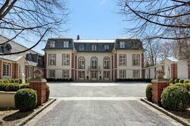 French Chateau Style Homes 1916 French Chateau Style Home In Brookville Newsday