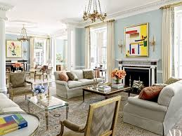 Houston Interior Painting Allan Greenberg And Elissa Cullman Design A Federal Style Mansion