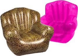 Blow Up Armchair The Sad Saga Of U002790s Inflatable Furniture