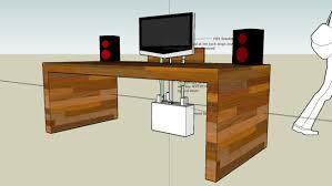 computer desk monitor lift dest monitor lift mechanism tv lift pop up monitor 3d warehouse