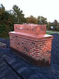 apartments amazing big top multi flue copper chimney cover with