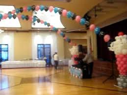 rock n roll decorations balloons by carolyn