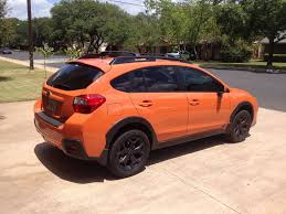 crosstrek subaru white desert khaki subaru xv picture thread page 5 ideas for