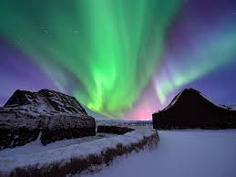 can i see the northern lights in iceland in april my experience with the northern lights castle well today