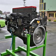 cummins n14 diesel engine workshop service manual cummins