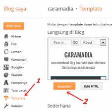 cara membuat background di blog wordpress cara mengganti background blog untuk pemula caramadia