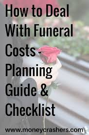 funeral expenses the 25 best funeral costs ideas on average cost of