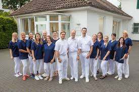 Krankenhaus Bad Oeynhausen Team Unfallchirurgie Herford