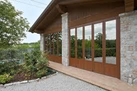 veranda chiusa vendita tende gorizia verande serralluminio