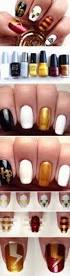 20 spooky nail art ideas for halloween nail art halloween