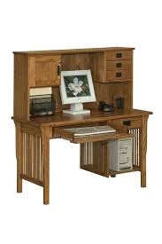 wood computer desk with hutch solid wood computer desk gorgeous solid wood computer desk charming