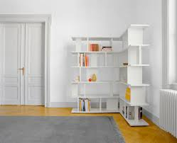 shelf floor l with freestanding corner shelves i ll never make this pinterest