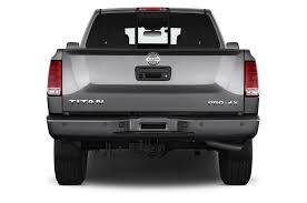 nissan titan rear bumper replacement 2015 nissan titan reviews and rating motor trend