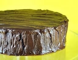 bake happy how to bake a perfectly moist chocolate cake using