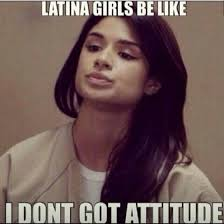 Sassy Black Woman Meme - 17 memes every latina can relate to