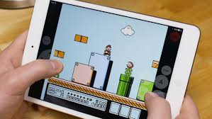 play any retro game on iphone or ipad without a jailbreak youtube