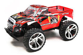 rc monster truck racing remote control rc nqd monster truck racing off road big wheel truck