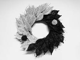 yin and yang 30 inch wicker front door wreath