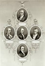 What Role Does The Cabinet Play In Government Cabinet Members George Washington U0027s Mount Vernon