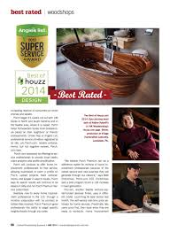 General Woodworking Magazine Reviews by Custom Woodworking Magazine U2014 Nk Woodworking U0026 Design