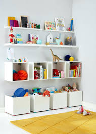 The Home Interior Bookshelf Ideas For The Photo Shelf Playroom Storage Shelving