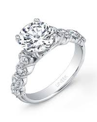 Engagement And Wedding Rings by Engagement Rings