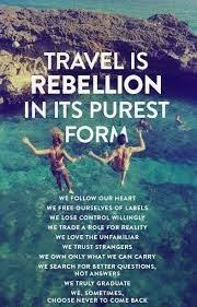 18 best Travel Quotes images on Pinterest