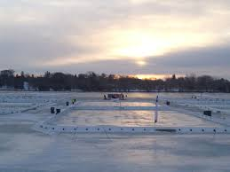 backyard hockey rinks citizen scientists and climate change nrdc