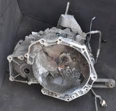 saab 9 5 mk1 3 0d manual gearbox code fm57 b02 ebay