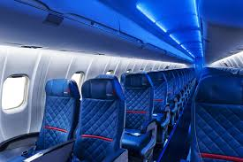Delta Comfort Plus Seats Regional Airlines Up Their Game To Meet Customer Expectations